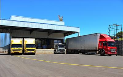 Tubominas - Precise Logistics
