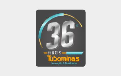 Tubominas - 32 anos