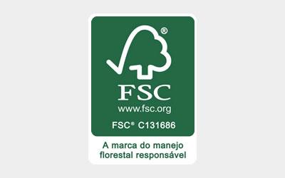 Certificación FSC® C131686