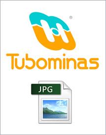Logomarca Tubominas formato JPG