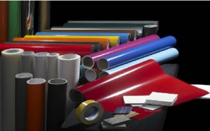 Paper tube and cores for the paper industry