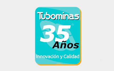Tubominas - 33 años