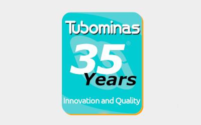 Tubominas - 33 years